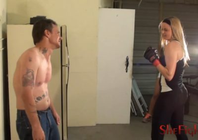 Taking A Beating for Cassidy3
